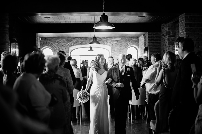 The Carriage Rooms wedding 2