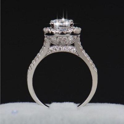 cheap engagement ring 1