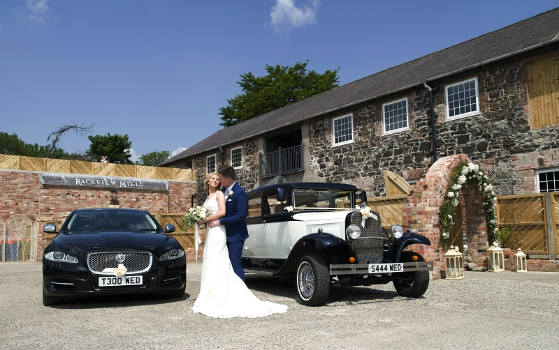 New Wedding Venue Raceview Mill Broughshane
