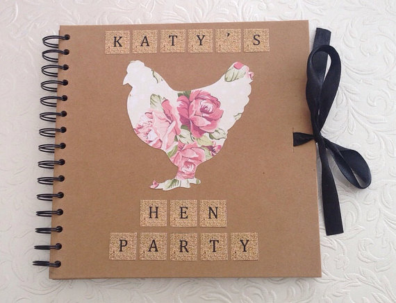 hen party planning 2