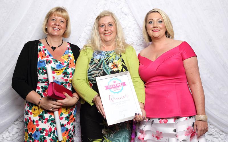 wedding journal reader awards honeymoon