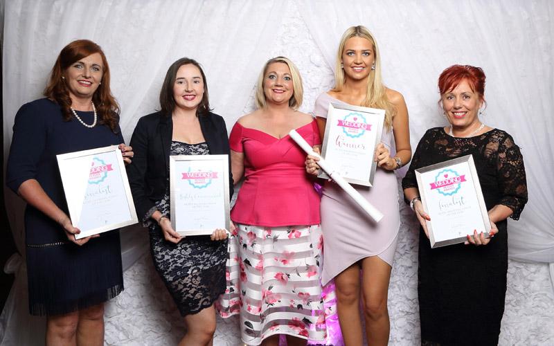 wedding journal reader awards hotel
