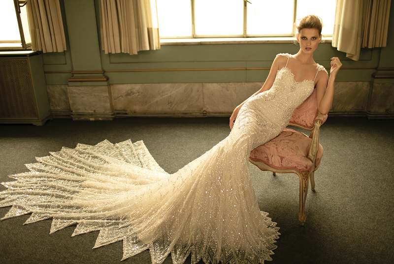 Marie Therese Bridal - berta