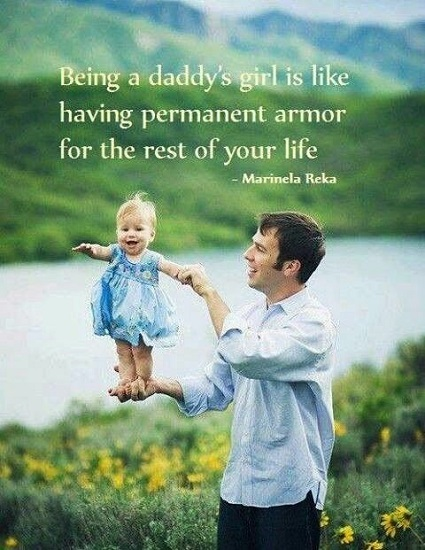 father daughter quotes 10