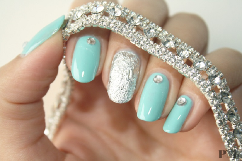 wedding nail trends