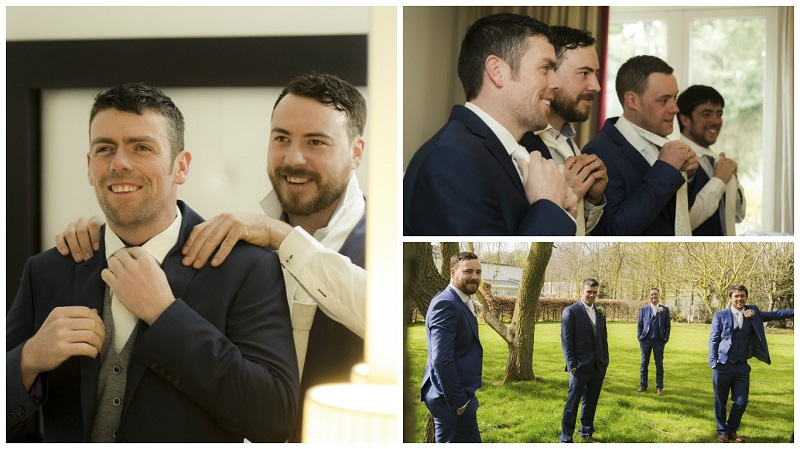 Barberstown Castle wedding 6