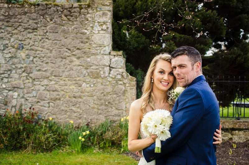 Barberstown Castle wedding 2