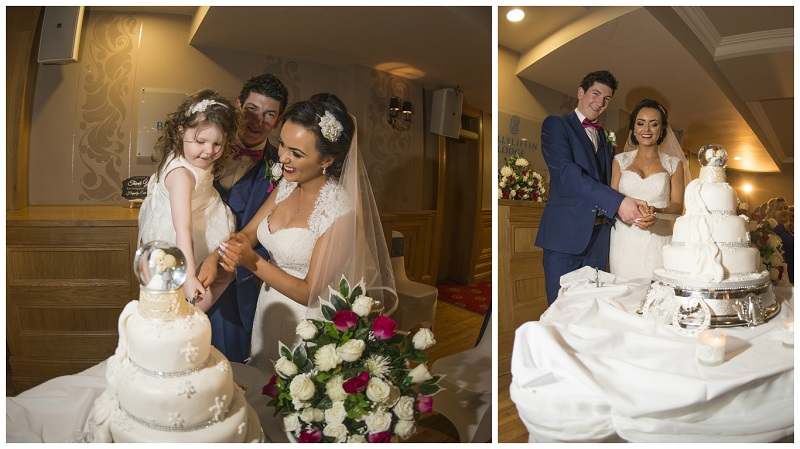 Ballyliffin Lodge and Spa Hotel wedding 9