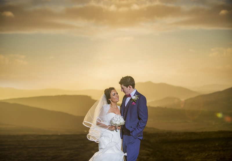 Ballyliffin Lodge and Spa Hotel wedding 7