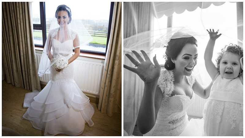 Ballyliffin Lodge and Spa Hotel wedding 6