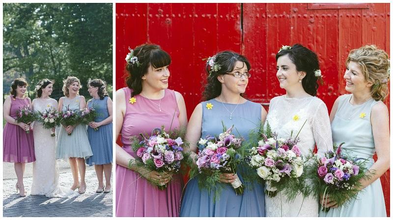 Larchfield Estate Wedding 8