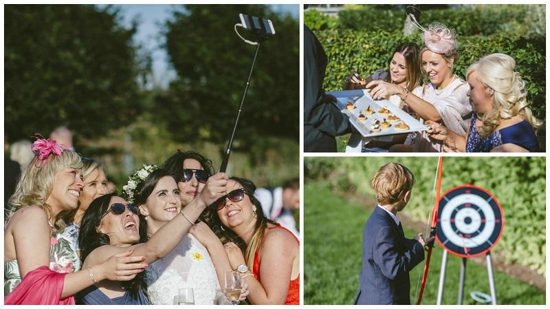 Larchfield Estate Wedding 12