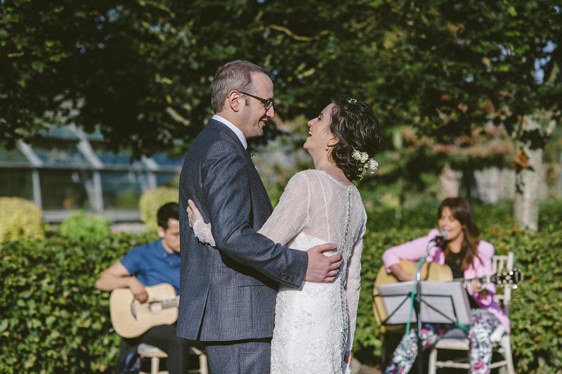 Larchfield Estate Wedding 3