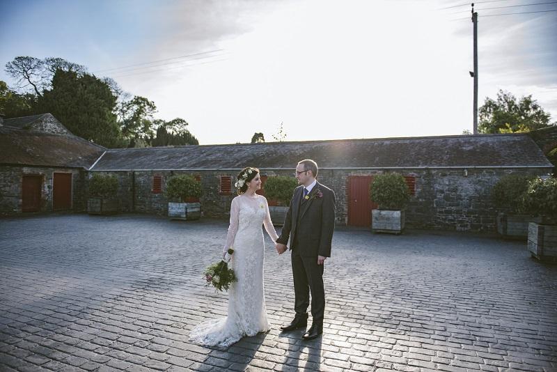 Larchfield Estate Wedding 2