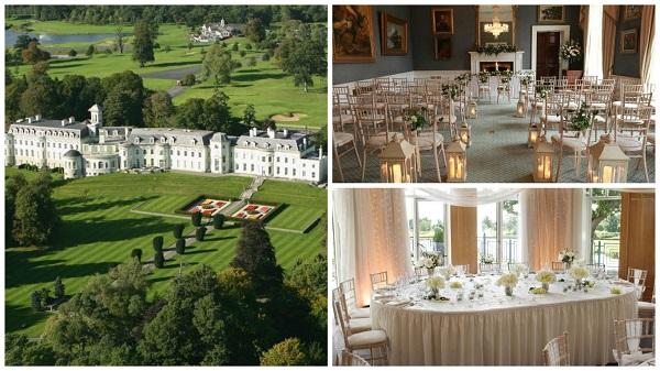 Kildare wedding venues
