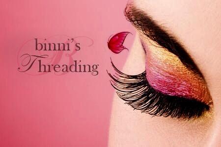 Binni's Threading 2