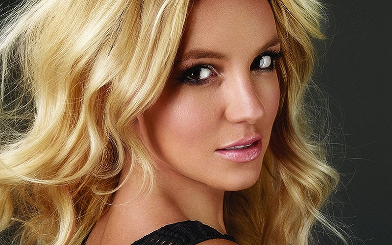 Britney Spears is bridesmaid