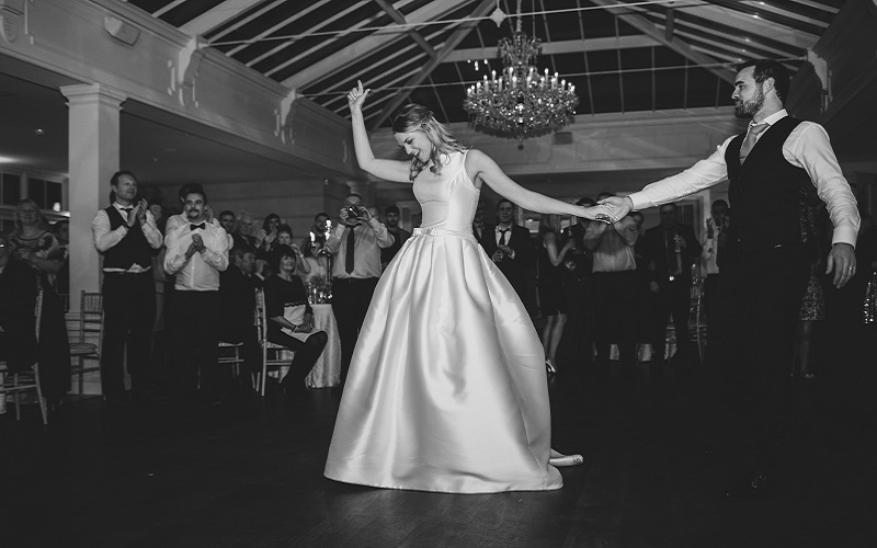 The Top 10 Wedding Songs Of The Moment Are