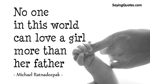 father daughter quotes 4