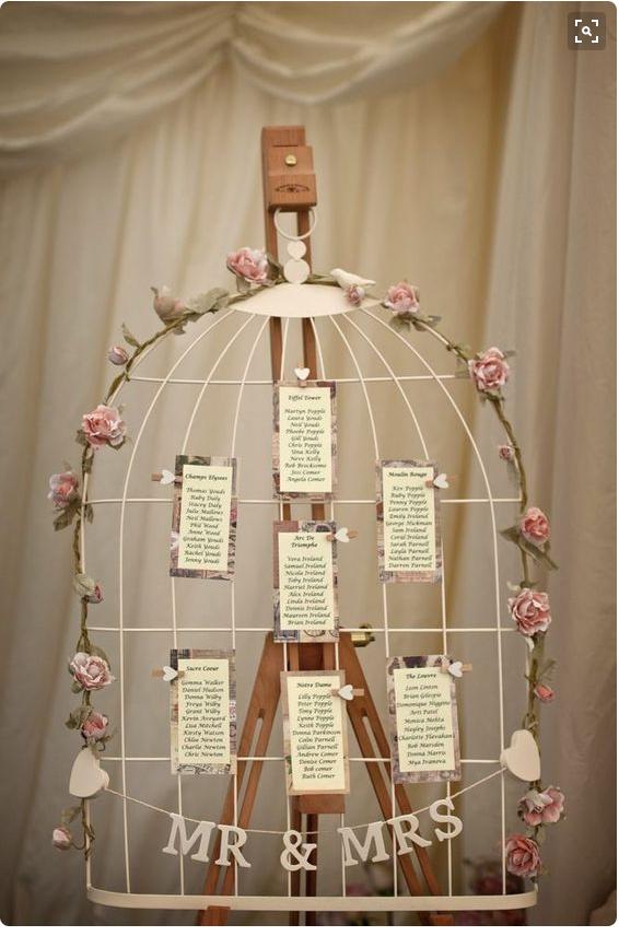 Bird cage table plan ebay.co.uk
