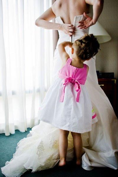 children at wedding 19