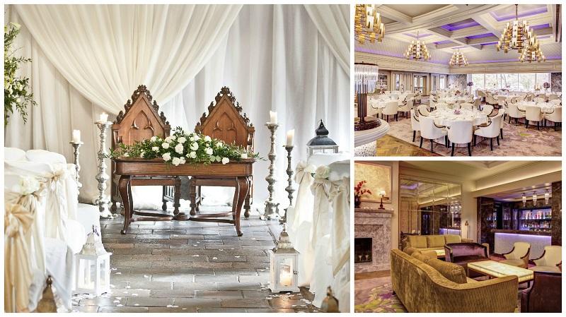Antrim wedding venue 4
