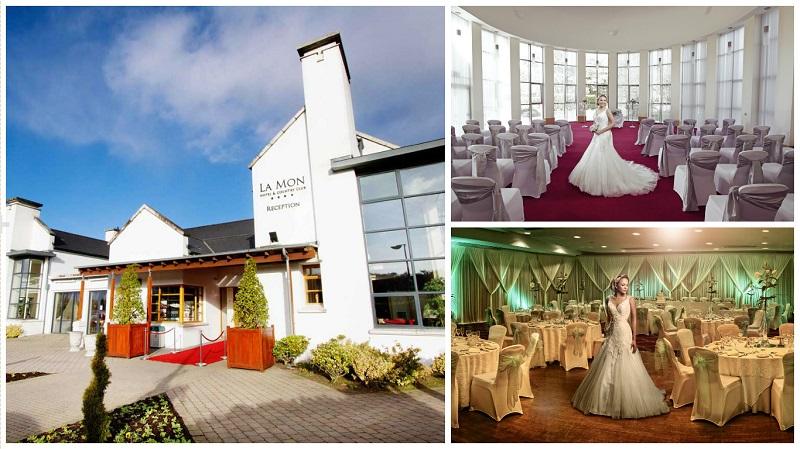 Antrim wedding venue 3