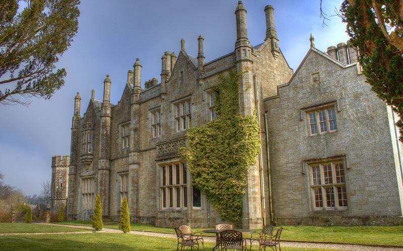 wedding venues in Ireland 2