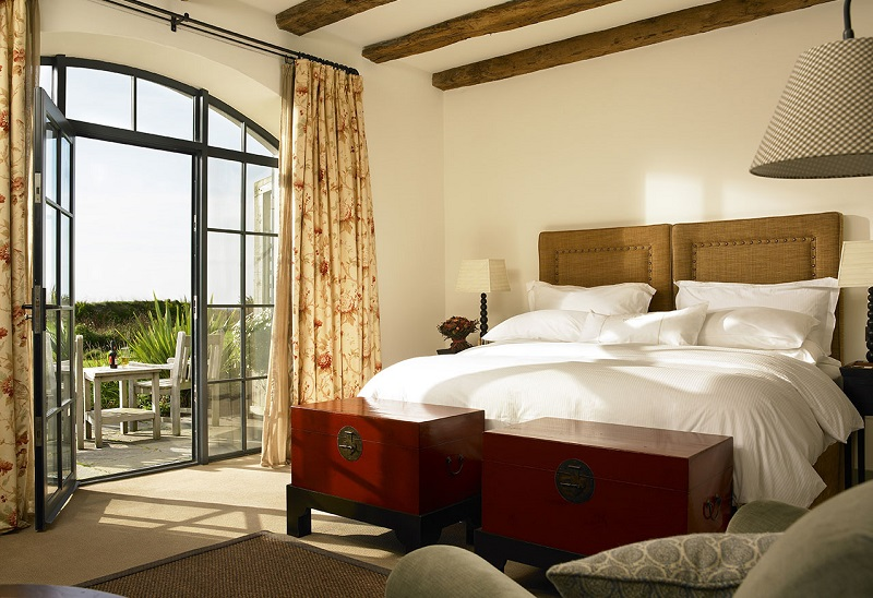 romantic hotels ireland Trump Doonbeg
