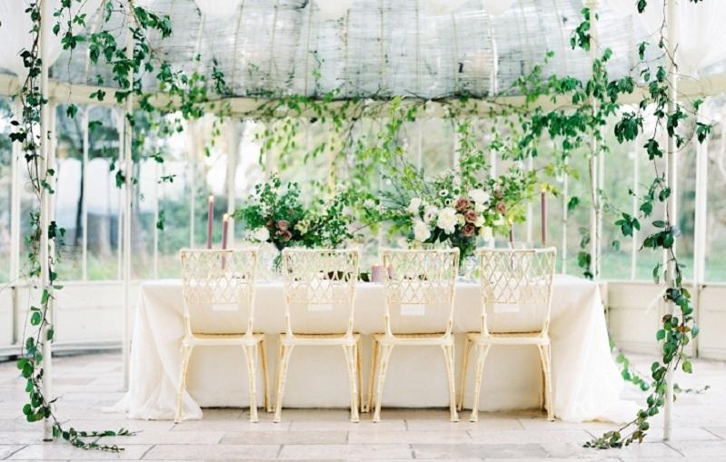 Outdoor Irish Wedding Venue 8
