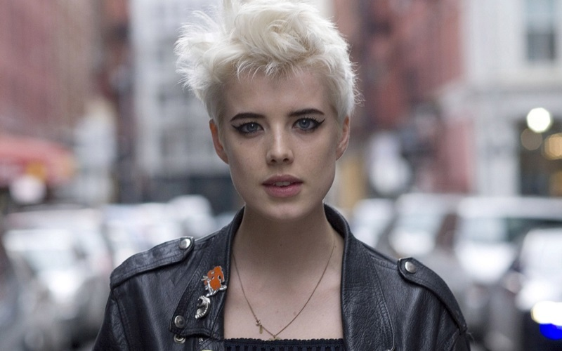 Agyness Deyn Ties The Knot Ireland S Wedding Journal
