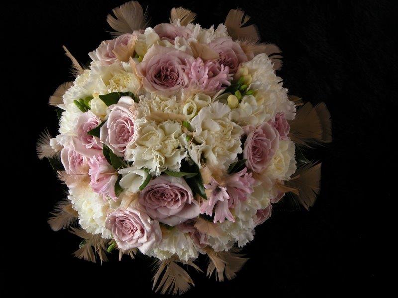 Wedding Flowers by Season 9