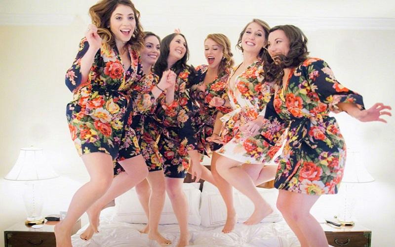 bridesmaid photo opportunities 5