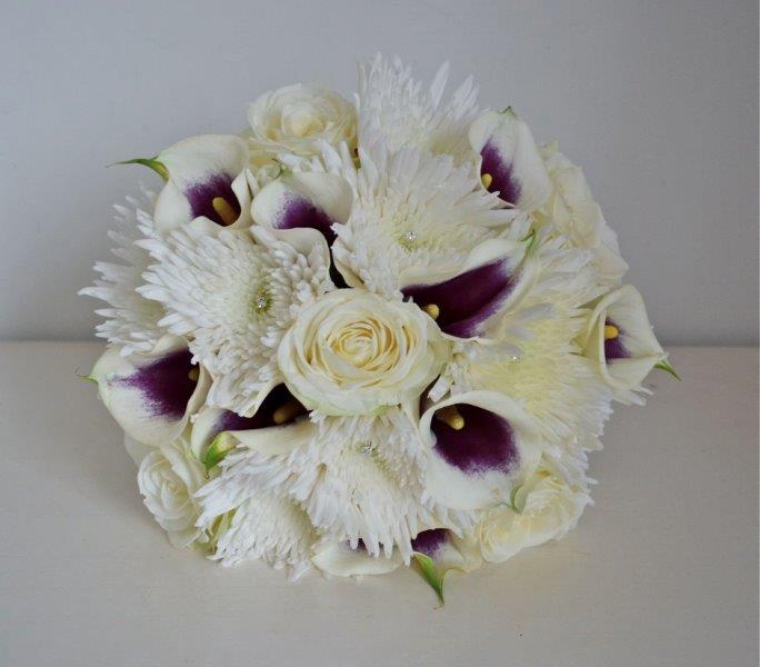 Wedding Flowers by Season 23