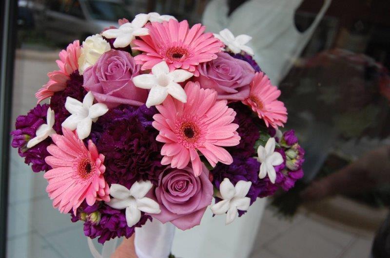 Wedding Flowers by Season 14