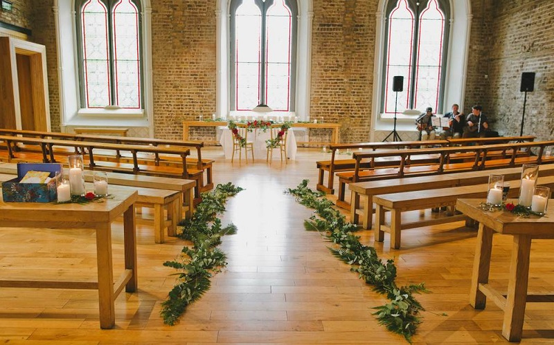 theatre wedding venues in Ireland