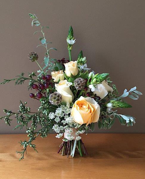 Wedding Flowers by Season 33
