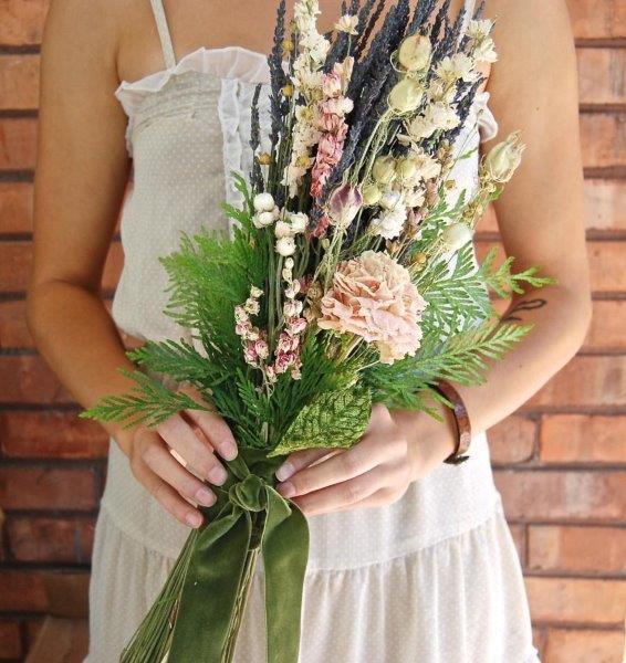 Wedding Flowers by Season 13