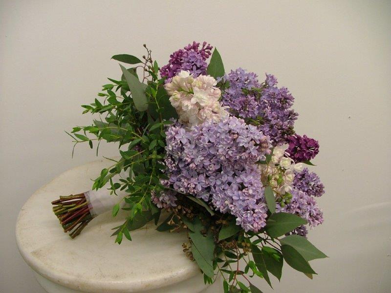 Wedding Flowers by Season 26