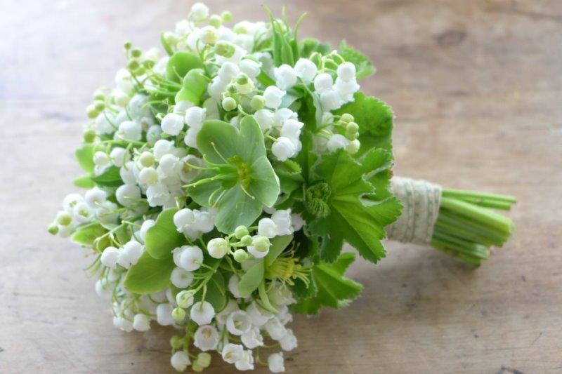 Wedding Flowers by Season 7
