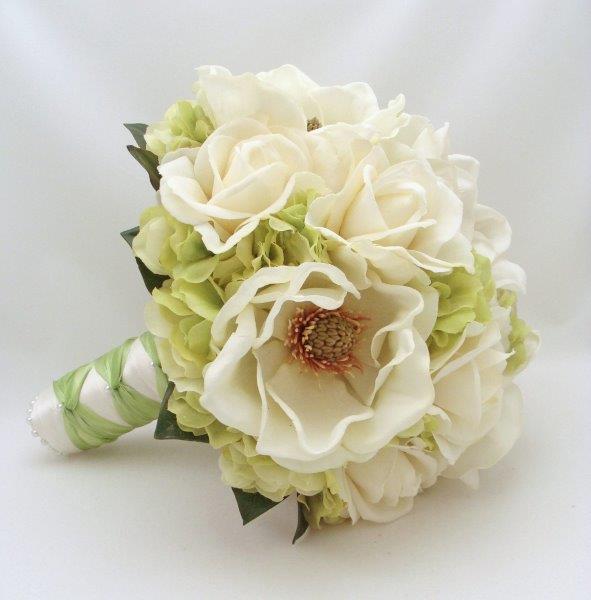 Wedding Flowers by Season 4