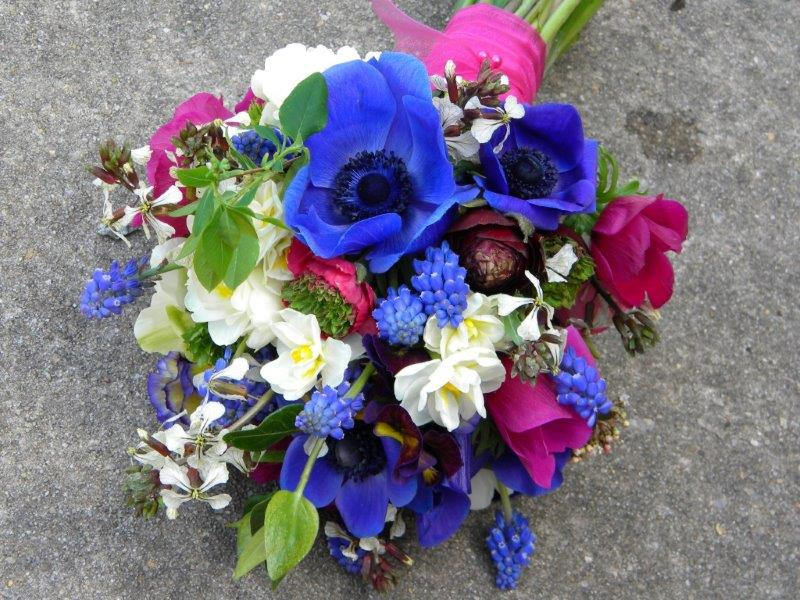 Wedding Flowers by Season 35