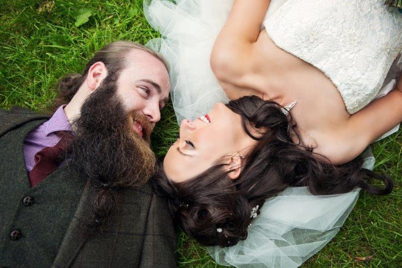 Galgorm wedding 2