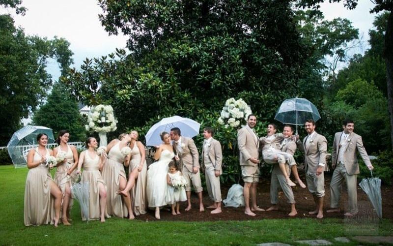 wet wedding day 3