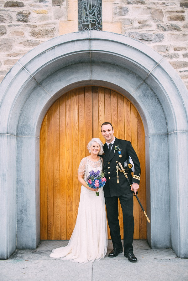 Sinead Kennedy and husband move in together