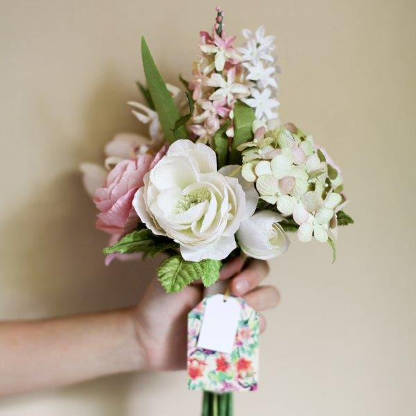 Wedding Flowers by Season 36