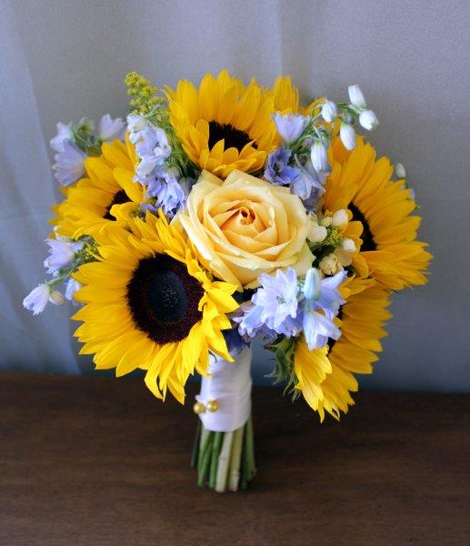 Wedding Flowers by Season 11