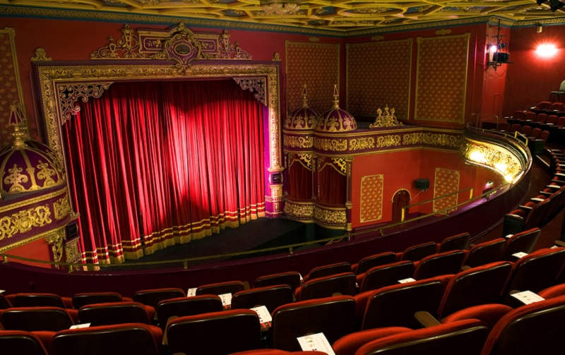 theatre wedding venues in Ireland 4