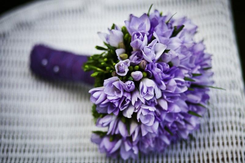 Wedding Flowers by Season 38