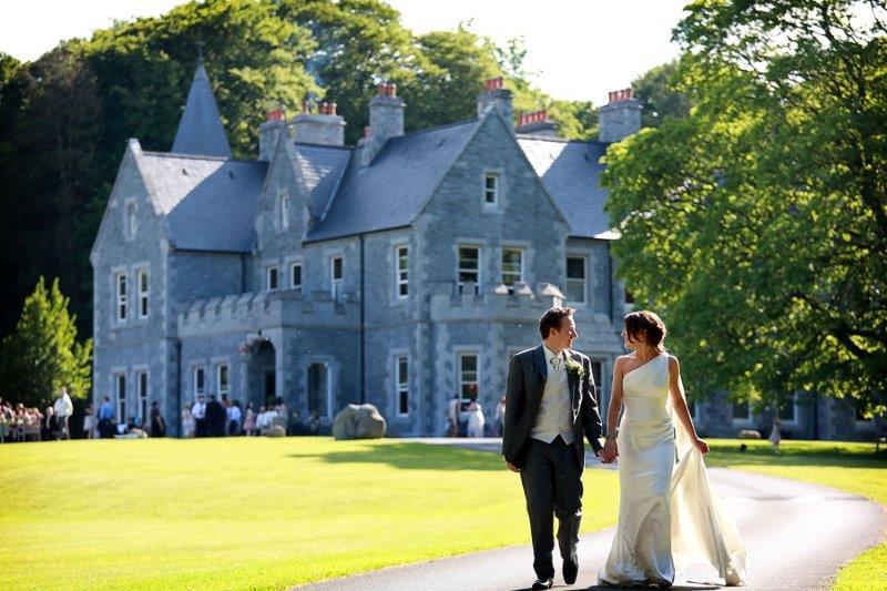 Mayo wedding venue 4